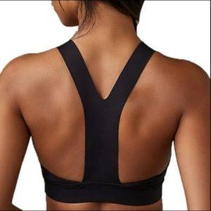 NWT Lululemon fast and free t back bra